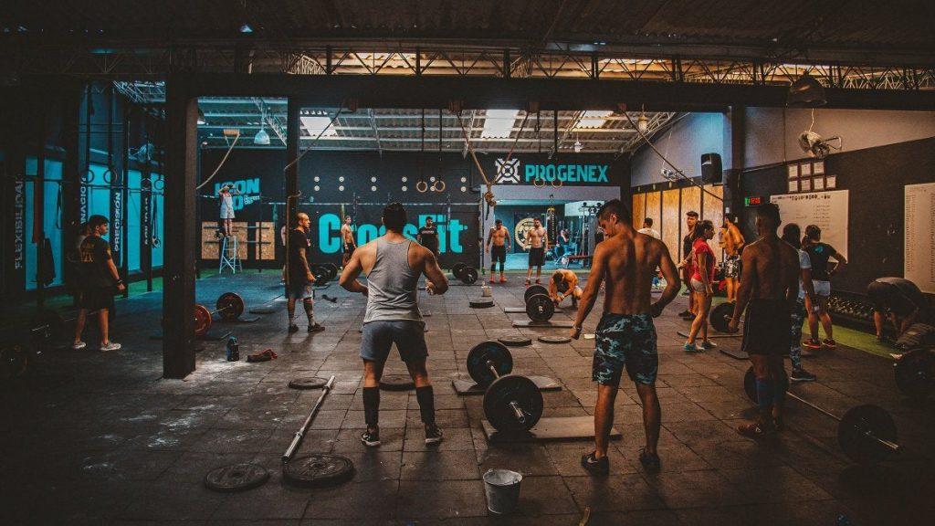 CrossFitIota.com