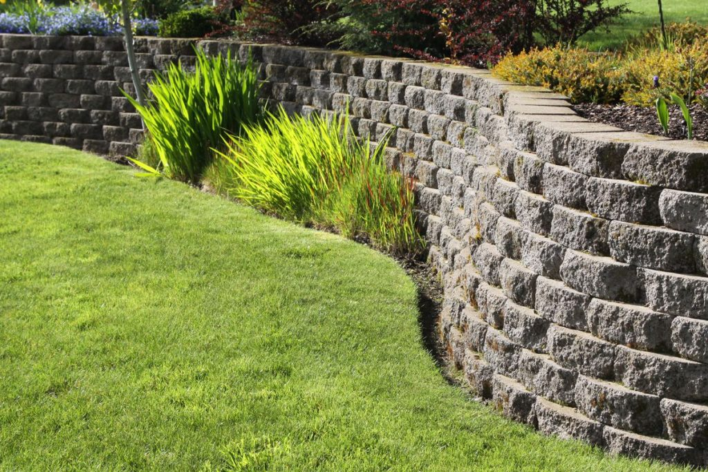 Retaning Wall Pleasant Hill CA