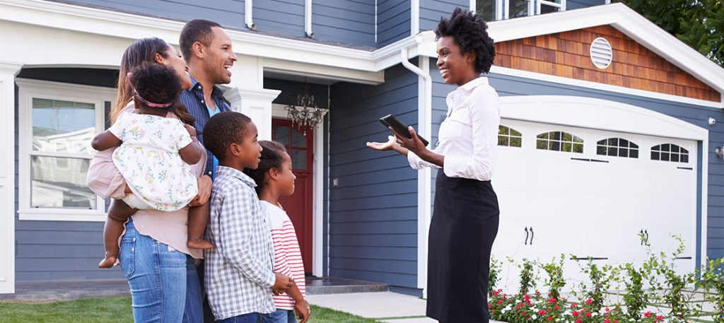 Speaker On Real Estate Marketing