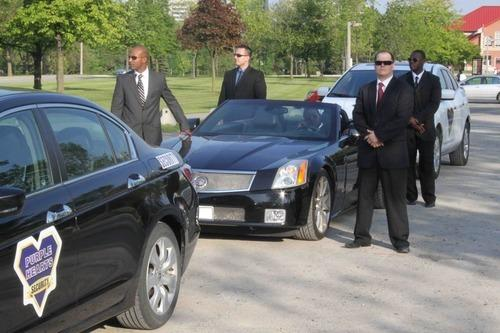 Hire Private Security