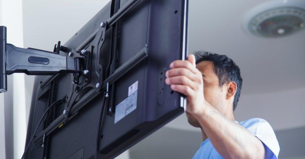 TV Installer